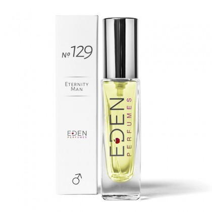 No.129 Eternity Man - Aromatic Fougere Men's